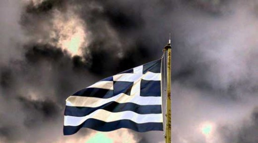 Creditors up pressure on Athens
