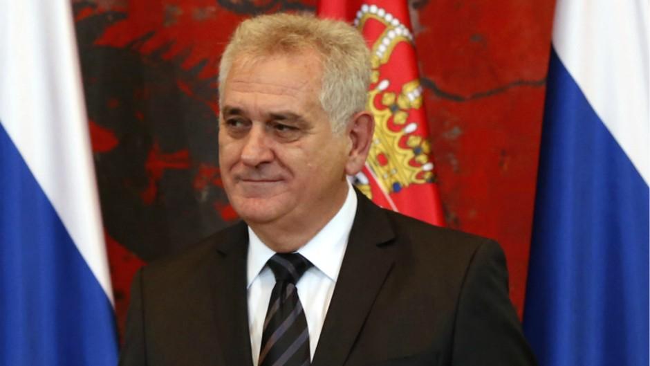 Tomislav Nikolic to retire