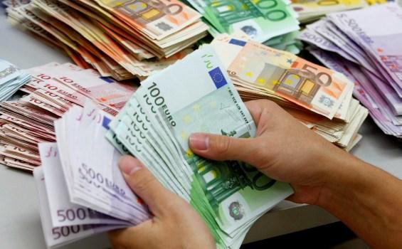 FDI in Bulgaria in January 2017 was 54M euro