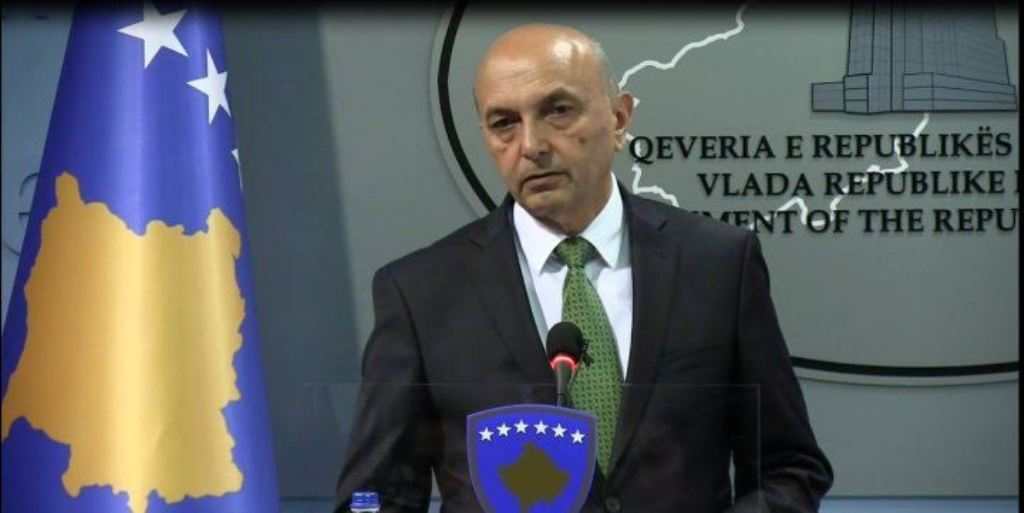 Prime Minister Mustafa promises high economic growth