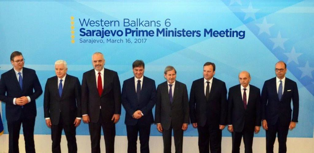 The idea for a joint Balkan market, a dream or reality?