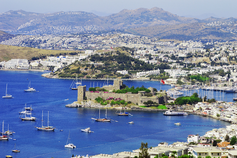 Turkey's tourism industry in crisis