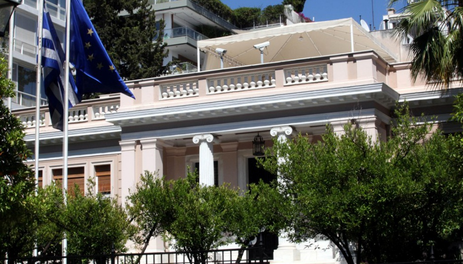 The Government and the Bank of Greece estimate a diminished surplus