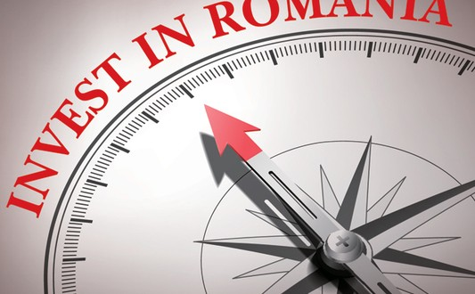 Foreign investment in Romania down 6% in January