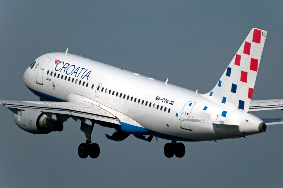 Croatia Airlines to launch four new international routes