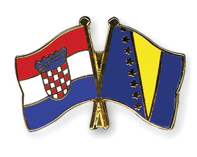 Agreement on European partnership between Croatia and Bosnia and Herzegovina drafted