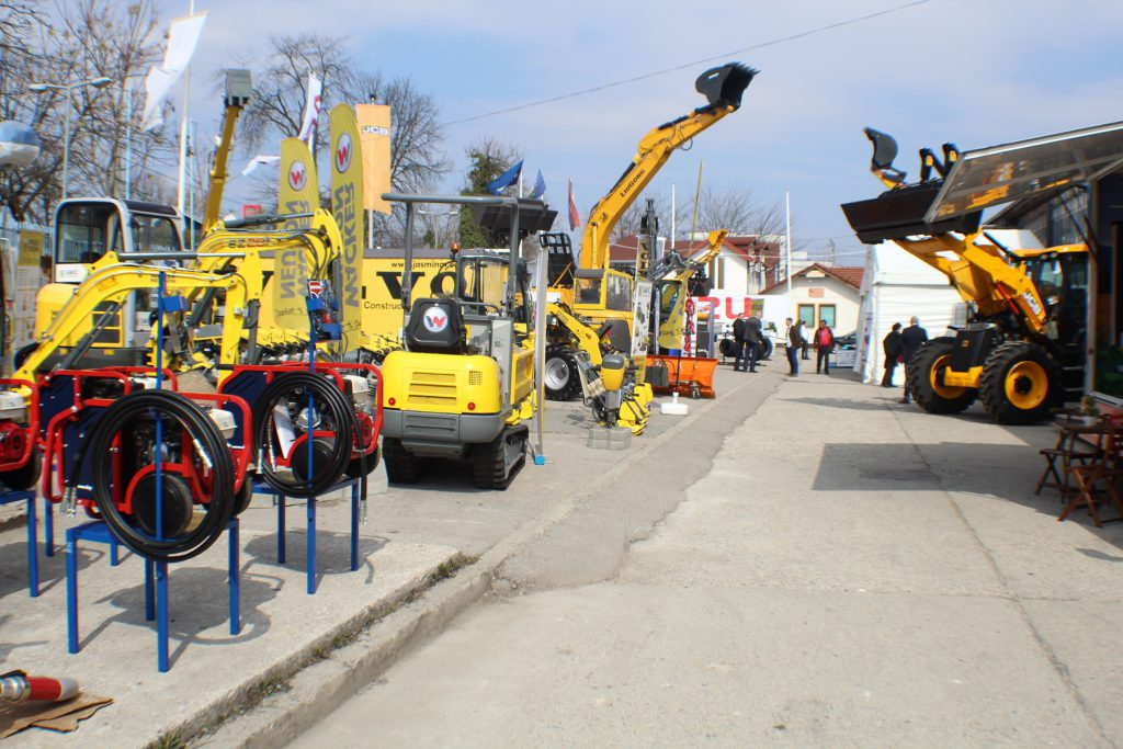 The season of Fairs in BiH has started