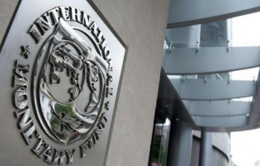 IMF downgrades its projection for Albania's economic growth