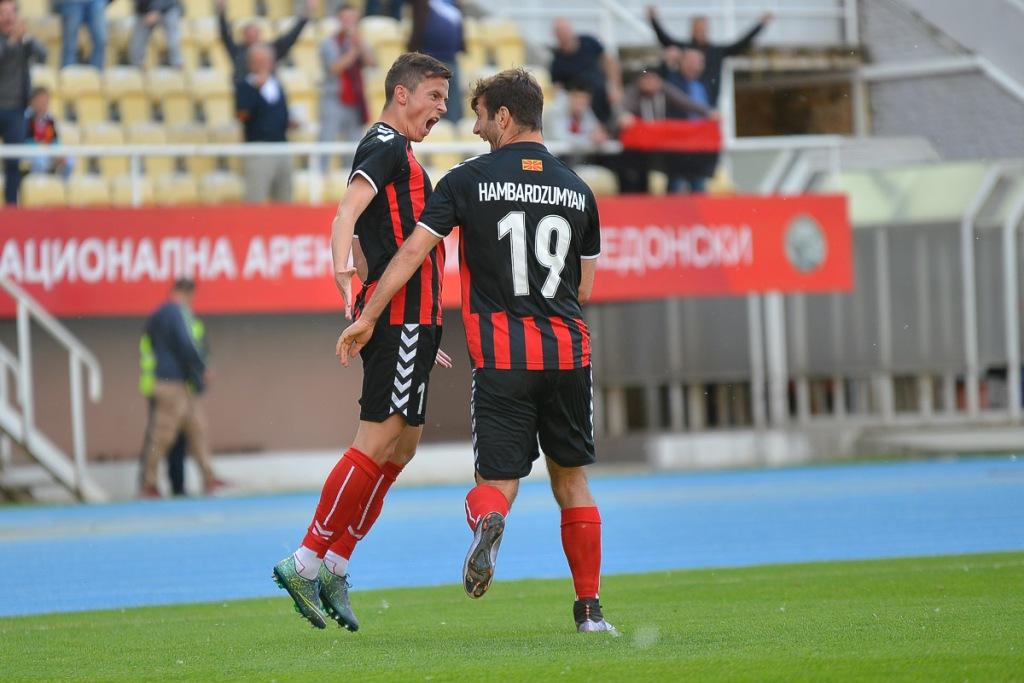 Vardar continues its winning streak