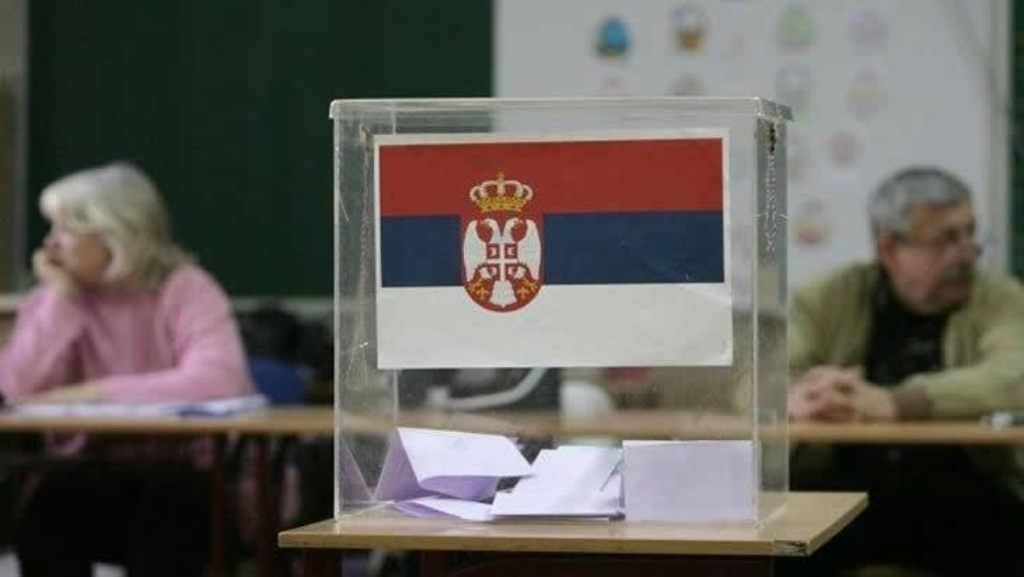 Serbia's elections to be held in Kosovo too