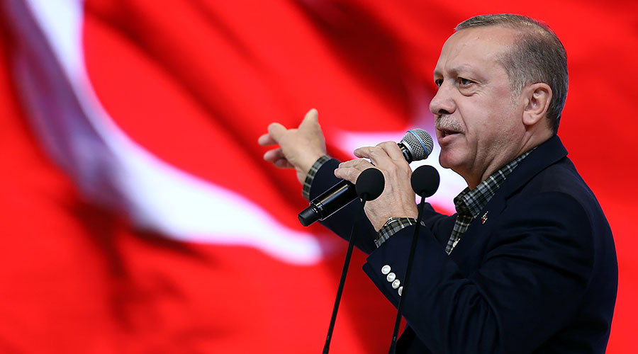 Holland – Turkey diplomatic row intensifies