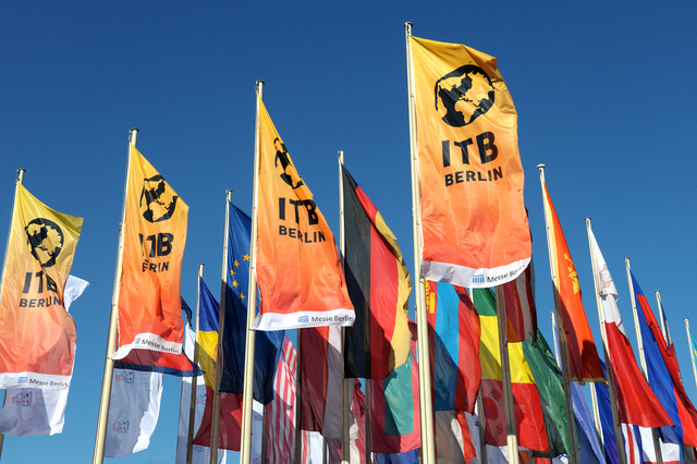 Slovenia presented as a leading green destination at ITB Berlin