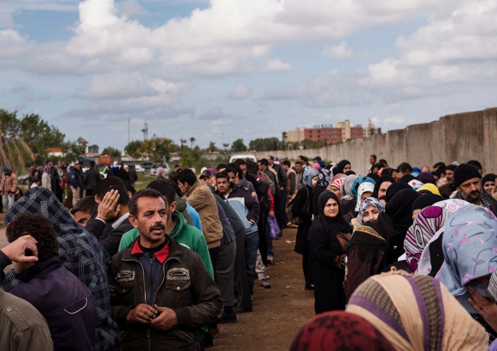 Bulgarian municipalities ignore EU-funded refugee integration scheme