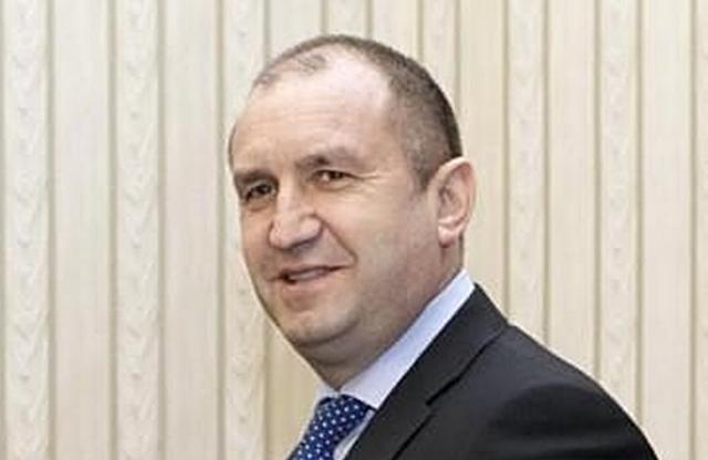 President Radev to present Bulgaria's position on EC White Paper in Brussels