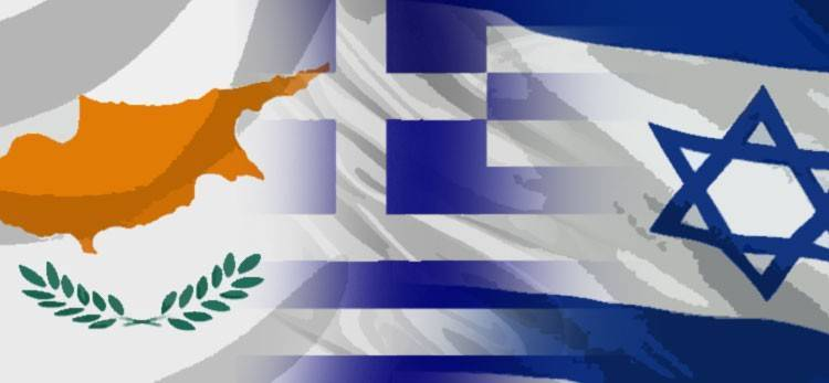 Cyprus – Greece – Israel coordinating meeting on Diaspora issues