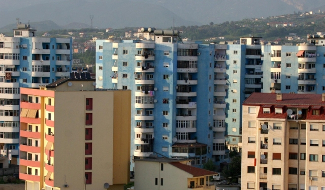 Tax on property in Albania changes