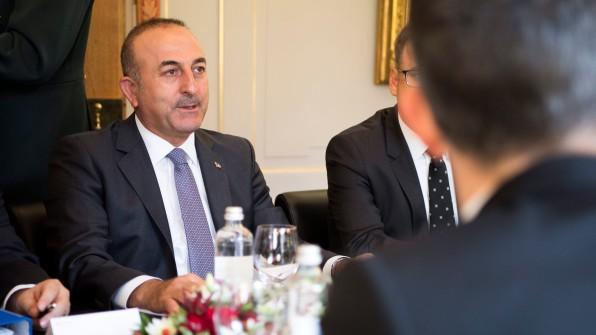 Turkish Referendum causes tension in Germany – Turkey ties