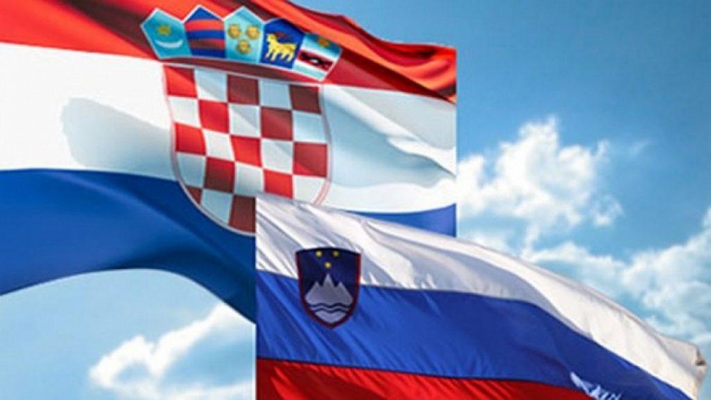 Croatia won't participate in 'shameful' arbitration with Slovenia