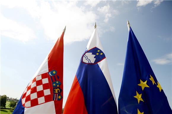 Stier says no border arbitration with Slovenia, EC can't interfere