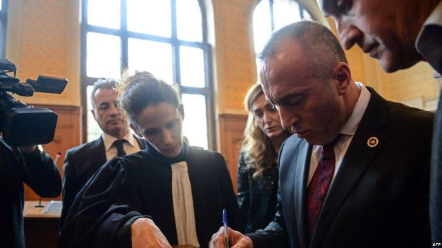 Decision on Haradinaj postponed to April 6