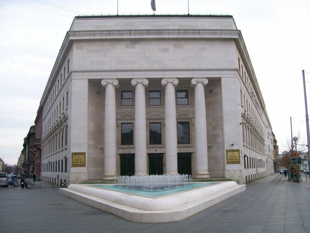 HGK: Foreign debt reduced by EUR 3.3 billion y-o-y