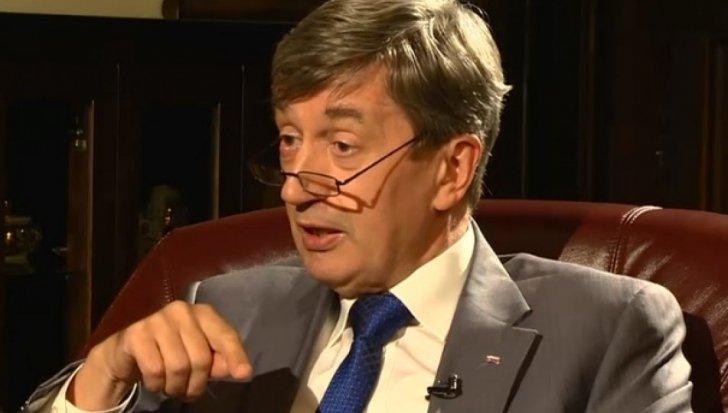 Ambassador Kuzmin: Russia is not a threat to Romania
