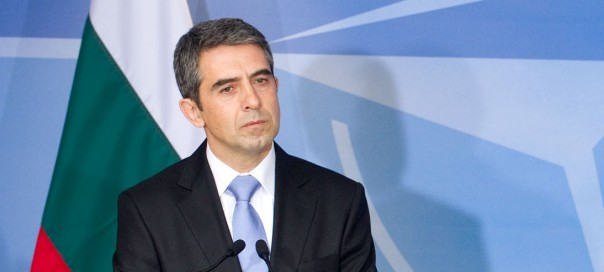 Bulgaria's ex-president Plevneliev not optimistic about formation of government after elections