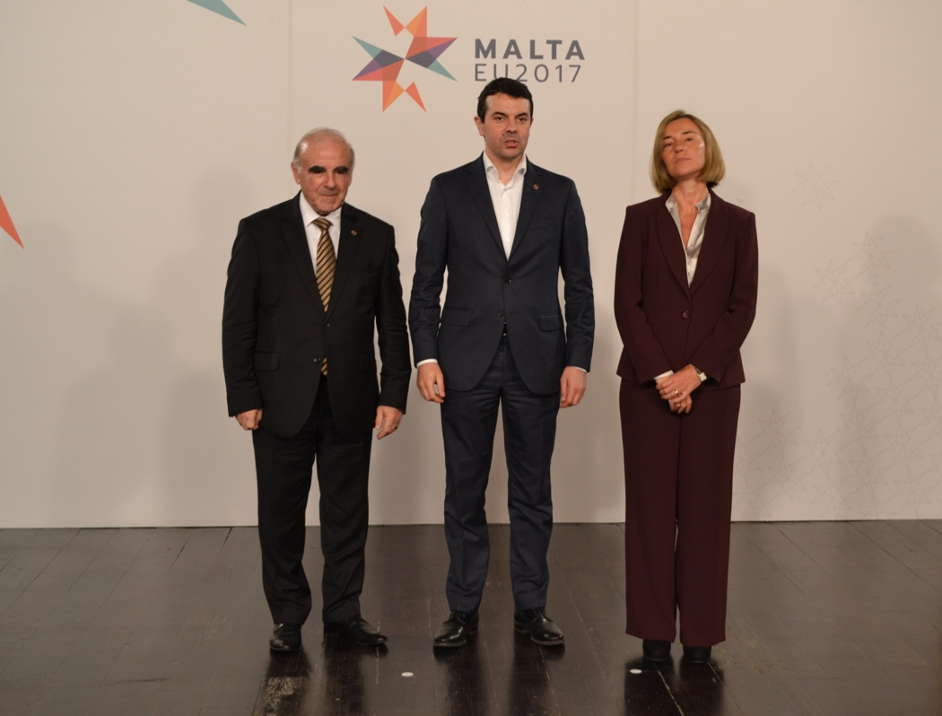 Nikola Poposki: We condemn the use of violence; dialogue is the only way