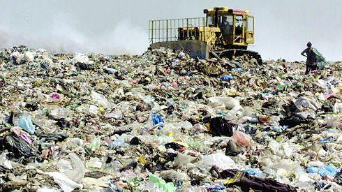 EC sues Romania for failing to adopt national measures on waste management and prevention