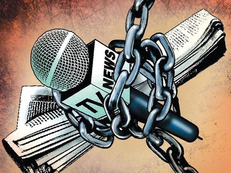Serbia drops on media freedom list