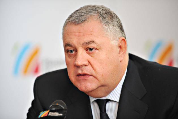 Romanian Public Radio Director dismissed