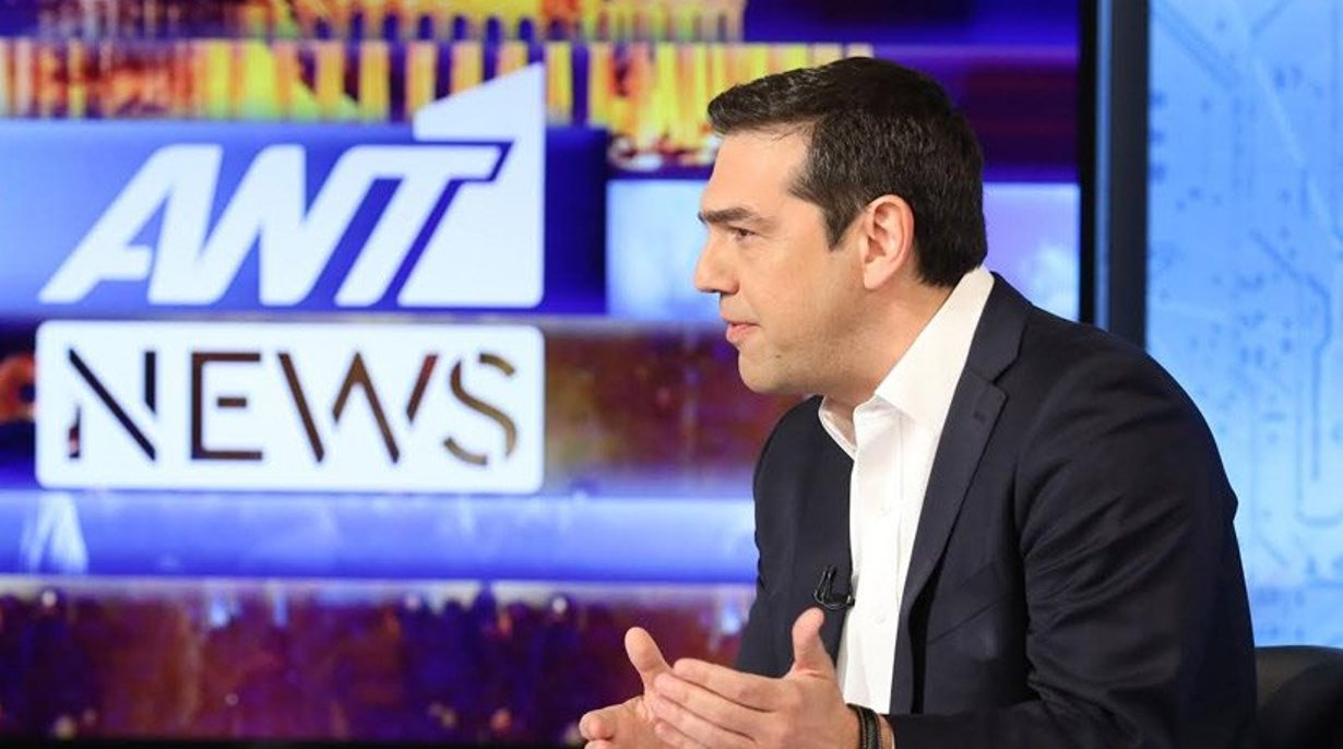 Tsipras: The measures will not be implemented unless a solution for the debt is reached