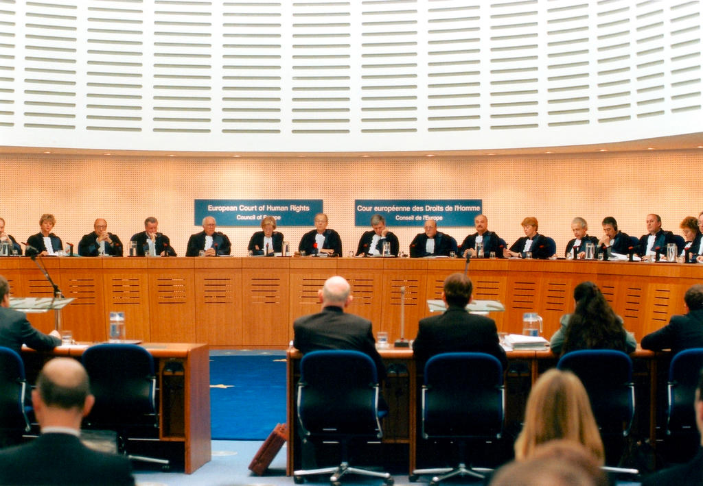 ECHR: Romania violated the human rights, 6 months ahead to come up with calendar to fix prison conditions