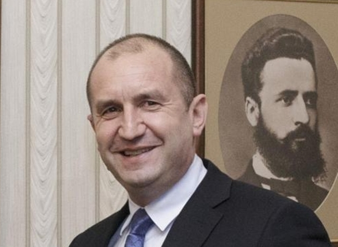 President Radev: Bulgaria in no way looking for trouble with Turkey