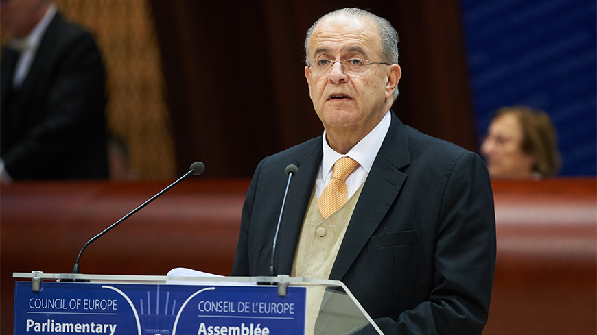 Kasoulides urges Turkey to respect CoE principles regarding the death penalty