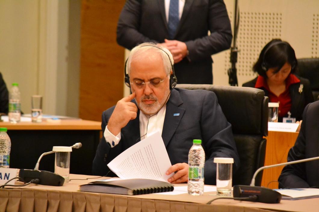 Exclusive Interview MFA of the Islamic Republic of Iran, Mohammad Javad Zarif