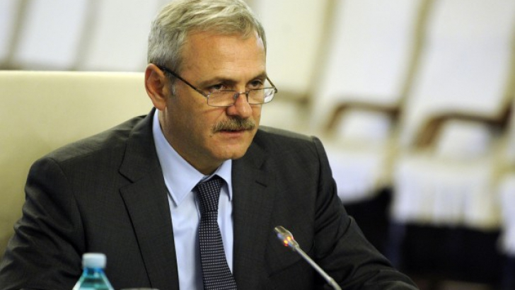 SocDem chairman Dragnea slams Chief of Staff statement on Patriot missile purchase