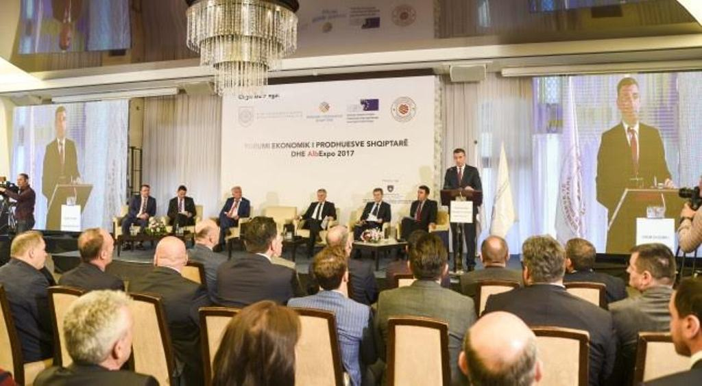 Kosovo's economy needs a new start