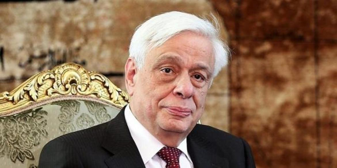 Pavlopoulos: Our national obligation for the defence of Democracy is today more imperative than ever
