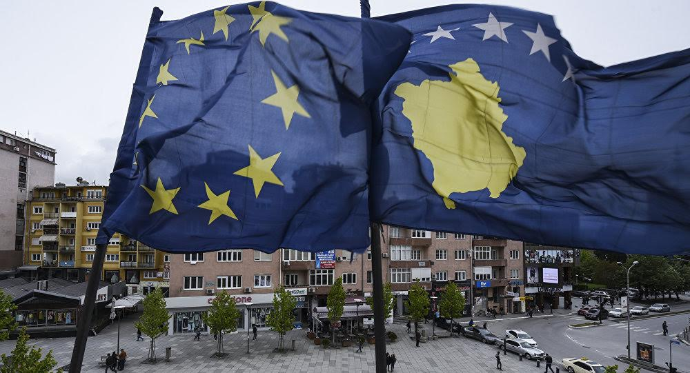 Kosovo continues to be the most isolated country in Europe