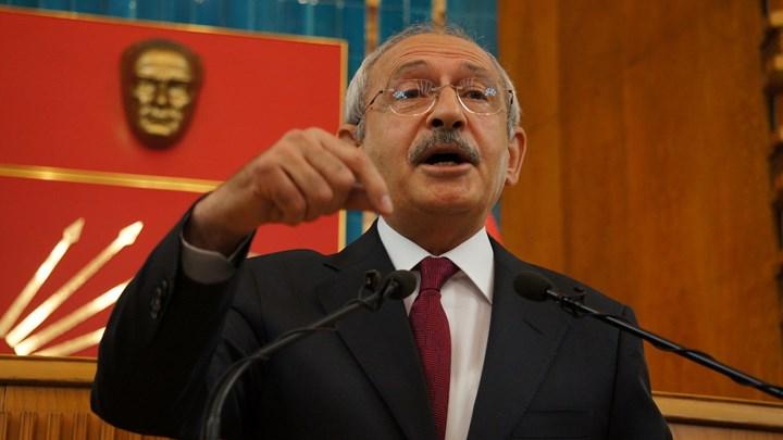 Opposition calls resistance to Erdogan