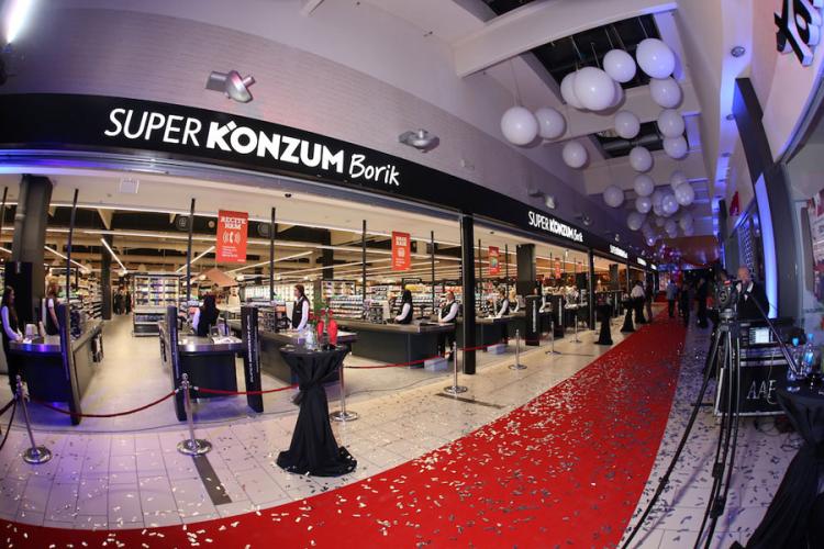 Konzum BiH fired more than 80 employees