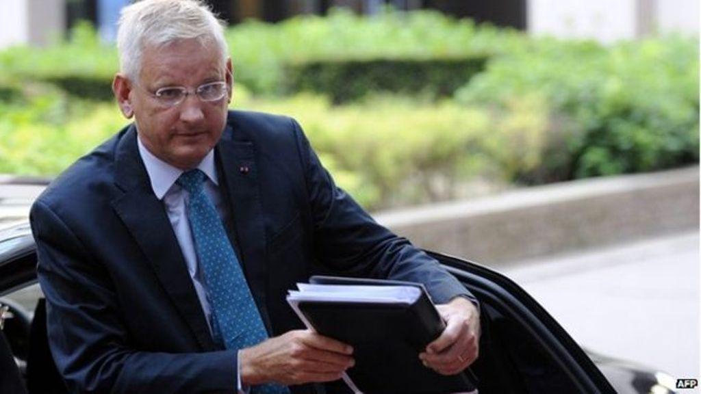 Bildt: Constitution must be respected