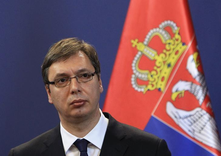 Vucic to decide on the new Prime Minister