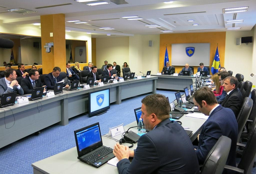 Council for Security: Particular groups are aiming to cause unrest in Kosovo