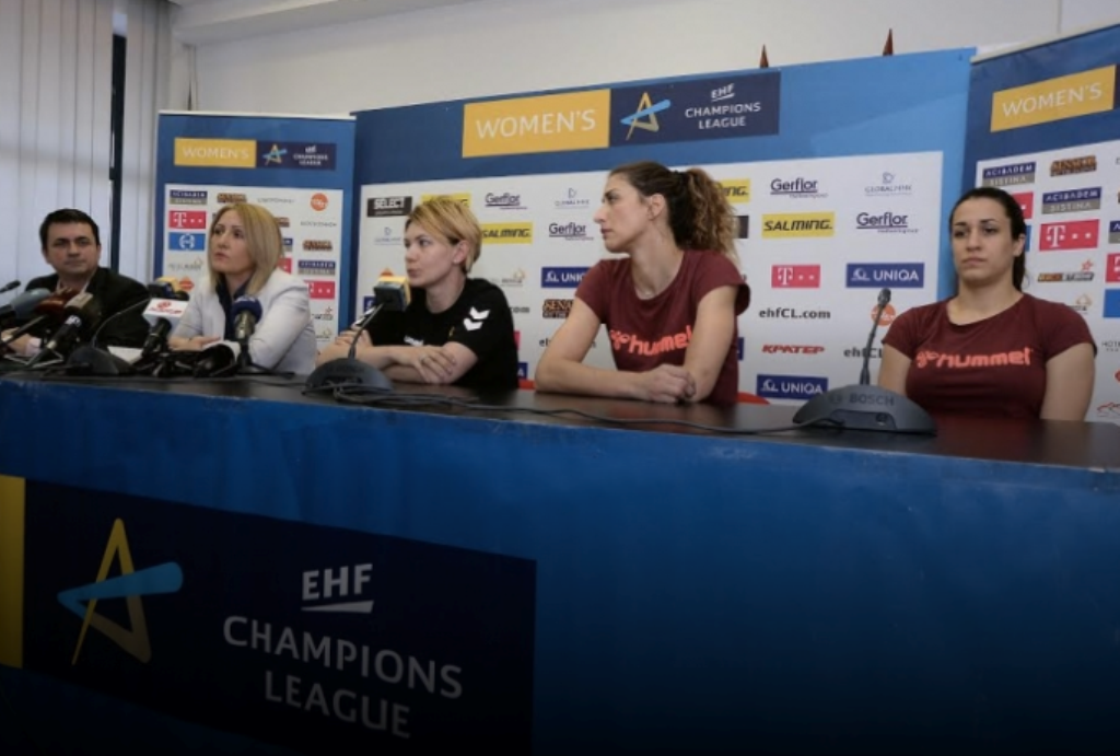 KHF Vardari is seeking to qualify in the final four