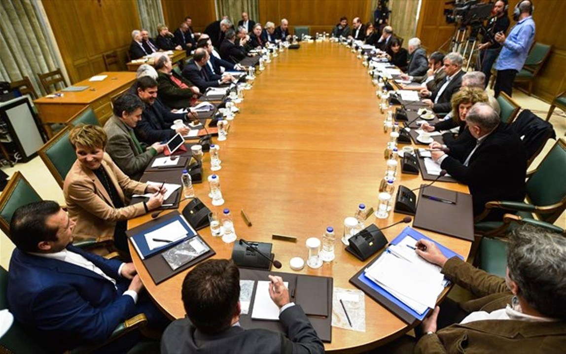 Athens focuses on positives of latest Eurogroup agreement
