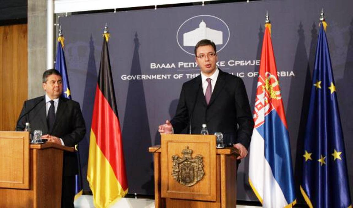Gabriel: Old demons are awakening in the Balkans