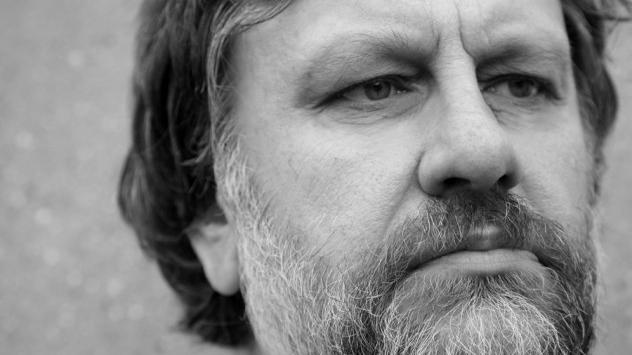 Žižek wins 2017 Hemingway Prize