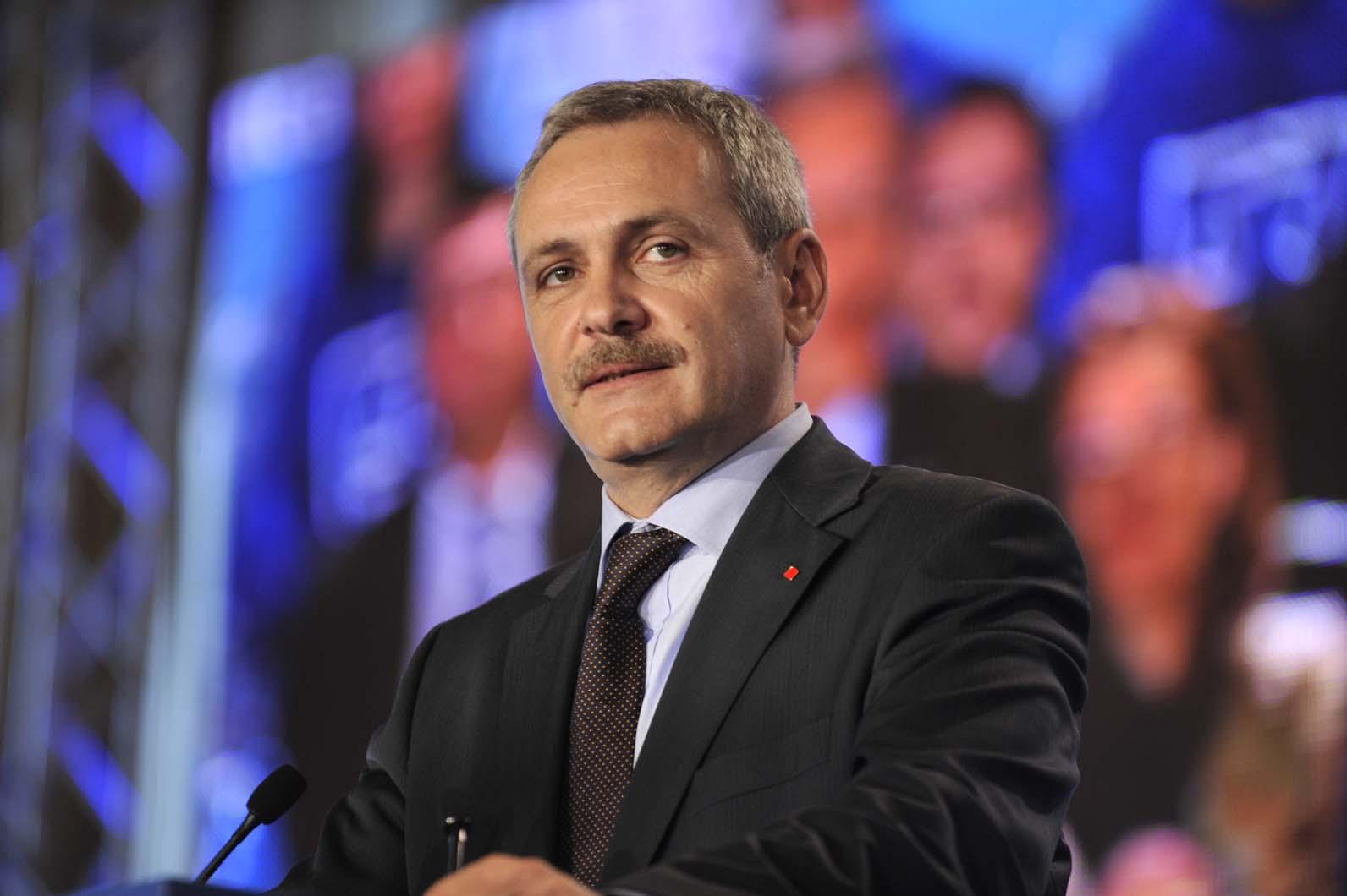 Verdict postponed on Dragnea's appeal in the referendum file.